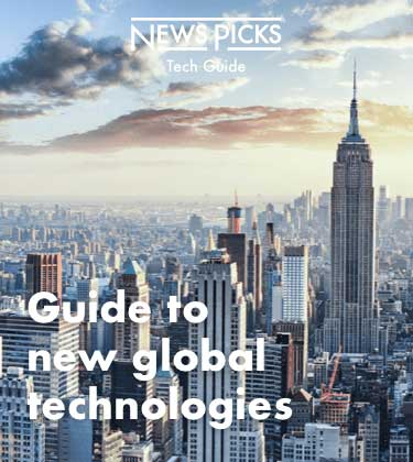 NewsPicks Tech Guide